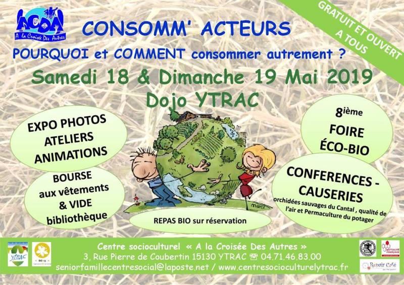 Consommacteurs Ytrac